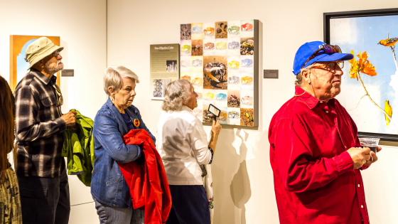 Arizona-Sonora Desert Museum Opening 8